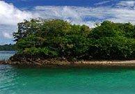 Isla de Coiba (Panamá)
