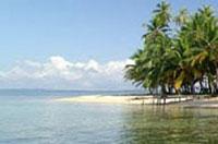 Isla San Telmo (Panamá)