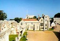 Isla de Wight (Reino Unido)