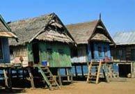 Islas Komodo (Indonesia)