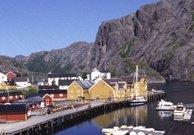 Islas Lofoten - Vesteralen (Noruega)