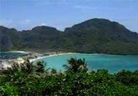 Islas Phi Phi (Tailandia)