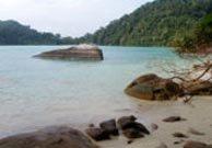 Ko Surin - Islas Surin (Tailandia)