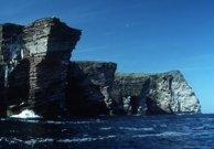 Isla de Noss - Escocia (Reino Unido)