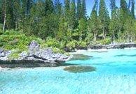 Isla de los Pinos / Isle of Pines (Nueva Caledonia)