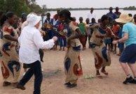 Jangjan Bureh (Gambia)