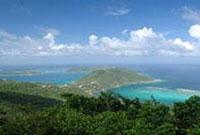 Jost Van Dyke (Islas Vírgenes Británicas - BVI)