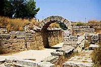 Katakolon / Olimpia (Grecia)