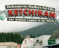 Ketchikan - Alaska (Estados Unidos)
