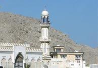 Khasab (Omán)