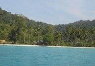 Ko Kood - Ko Kut (Tailandia)