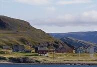 Navegación (Lilihookfjord - Noruega)