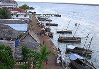 Lamu - Lamou (Kenia)