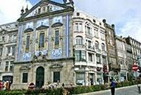 Oporto - Leixoes (Portugal)