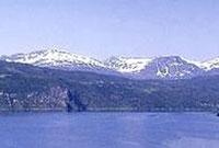 Longyearbyen - Spitsbergen (Noruega)