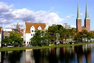 Lubeca - Lubeck (Alemania)