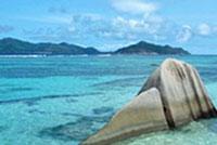 Mahe - Puerto Victoria (Seychelles)