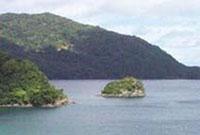 Man of War Bay - Tobago (Trinidad y Tobago)