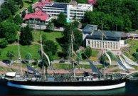 Mariehamn - Aland (Finlandia)