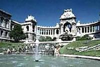 Marsella (Francia)