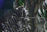 Milford Sound (Nueva Zelanda)