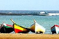 Mindelo - Sao Vicente (Cabo Verde)