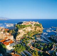 Mónaco - MonteCarlo (Principado de Mónaco)