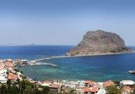 Monemvasia (Grecia)