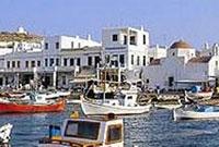 Mykonos (Grecia)