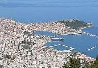 Mytilene - Lesbos (Grecia)