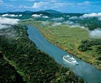 Canal de Panamá (Panamá)