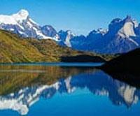 Navegación (Fiordos Chilenos - Chile)