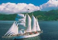 Elección del Capitán del barco (St. Vicent y Granadinas)