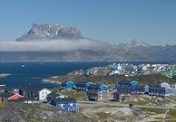 Nuuk Godthaab (Groenlandia)