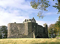 Oban - Escocia (Reino Unido)