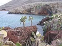 Puerto Baquerizo - Galápagos (Ecuador)