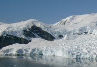 Bahía Paraíso / Paradise Bay (Antártida)