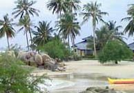 Parai Beach (Indonesia)