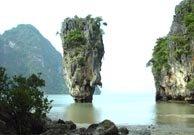 Phang Nga - Ko Khai Nok (Tailandia)