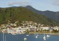 Picton (Nueva Zelanda)