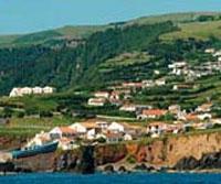 Ponta Delgada - Azores (Portugal)