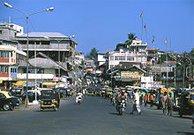 Port Blair (India)