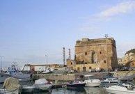 Porto Empedocle - Sicilia (Italia)