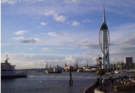 Portsmouth - Inglaterra (Reino Unido)