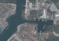 Puerto Chiapas - Tapachula (México)