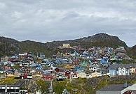 Qaqortoq Julianehaab (Groenlandia)