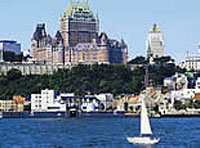 Quebec City (Canadá)