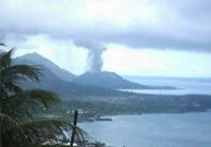 Rabaul (Papúa Nueva Guinea)