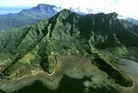 Raiatea - Islas de la Sociedad (Polinesia Francesa)