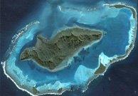 Raivavae - Islas Australes (Polinesia Francesa)